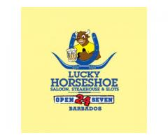 Lucky Horseshoe Saloon & Steakhouse