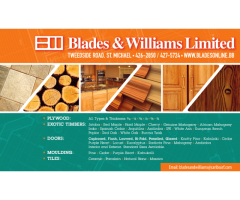 Blades & Williams Ltd