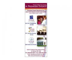 Premier Event Services Inc