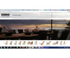 Eddo Trading Indoor And Outdoor Teak Furniture